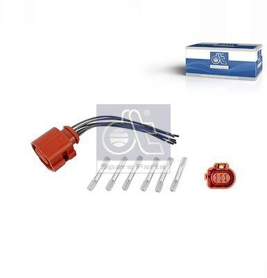 DT Spare Parts Werklamp (2.24680)