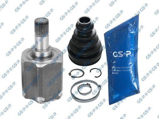 GSP Homokineet reparatie set, aandrijfas (601199)