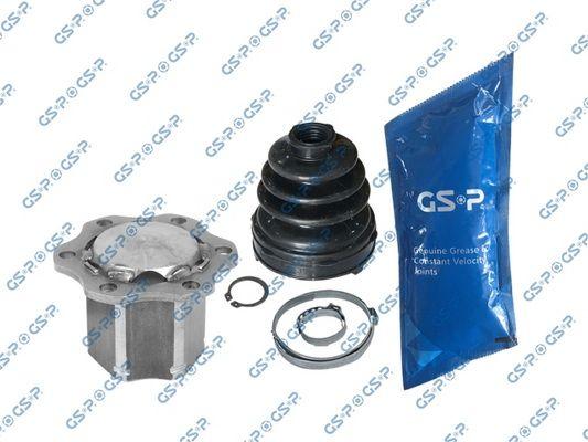 GSP Homokineet reparatie set, aandrijfas (601054)