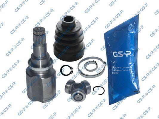 GSP Homokineet reparatie set, aandrijfas (601086)