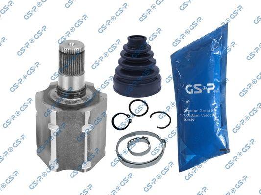 GSP Homokineet reparatie set, aandrijfas (601158)