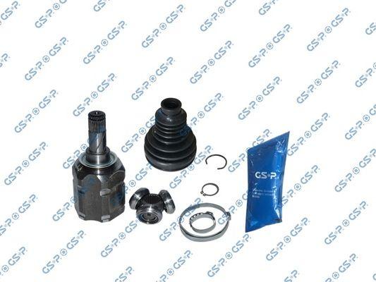 GSP Homokineet reparatie set, aandrijfas (601233)
