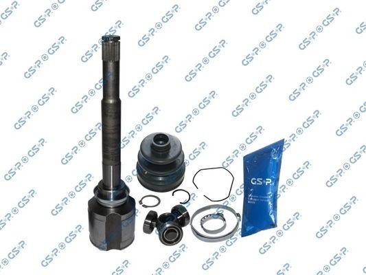 GSP Homokineet reparatie set, aandrijfas (601083)