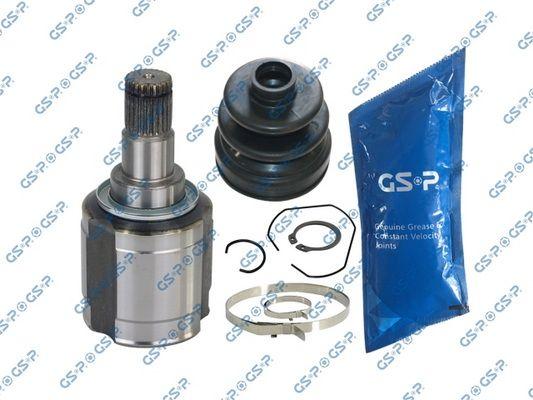 GSP Homokineet reparatie set, aandrijfas (601207)