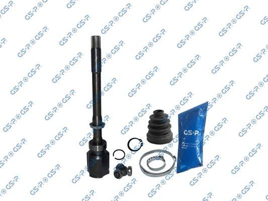GSP Homokineet reparatie set, aandrijfas (601091)