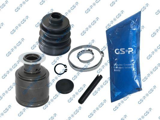 GSP Homokineet reparatie set, aandrijfas (601356)