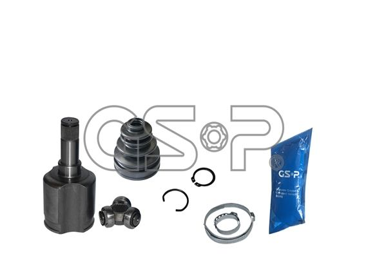 GSP Homokineet reparatie set, aandrijfas (601127)