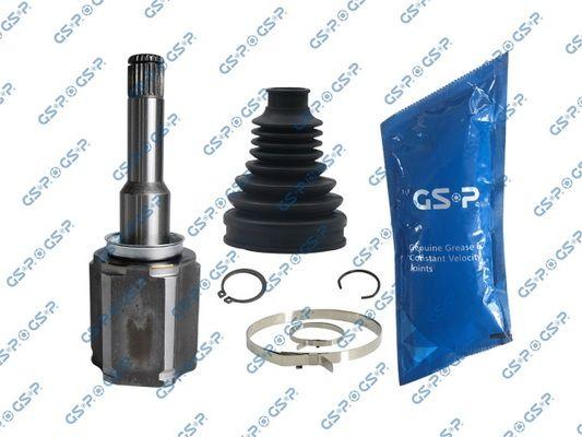 GSP Homokineet reparatie set, aandrijfas (601210)