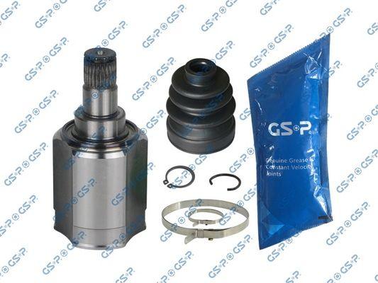GSP Homokineet reparatie set, aandrijfas (601600)