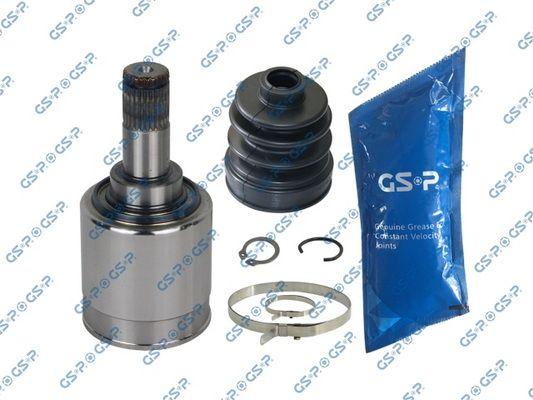 GSP Homokineet reparatie set, aandrijfas (601601)