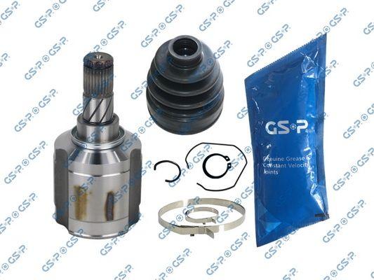 GSP Homokineet reparatie set, aandrijfas (601252)