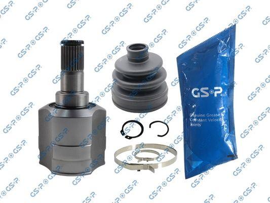 GSP Homokineet reparatie set, aandrijfas (601103)