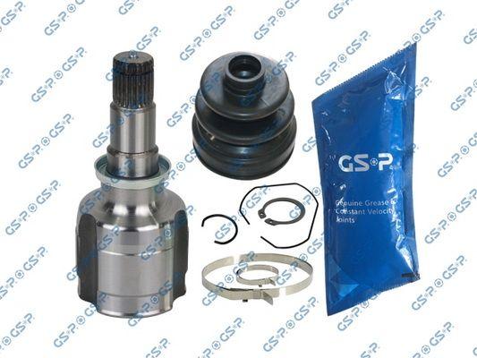 GSP Homokineet reparatie set, aandrijfas (601206)