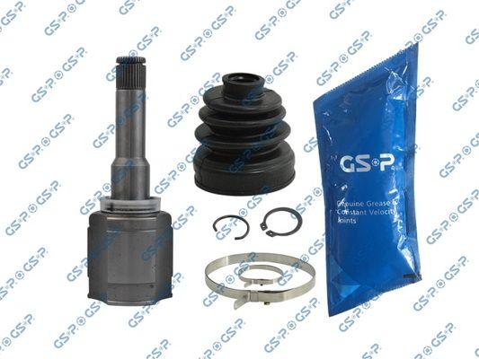 GSP Homokineet reparatie set, aandrijfas (601612)