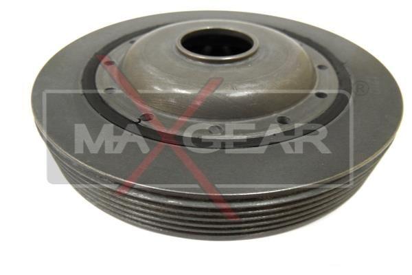 MAXGEAR Brandstoftoevoereenheid (43-0134)