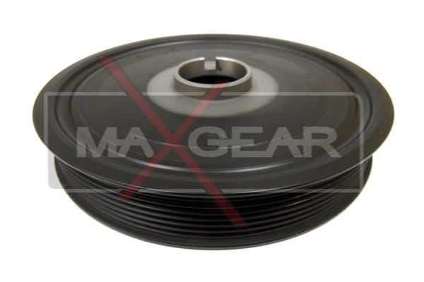 MAXGEAR Brandstoftoevoereenheid (43-0135)