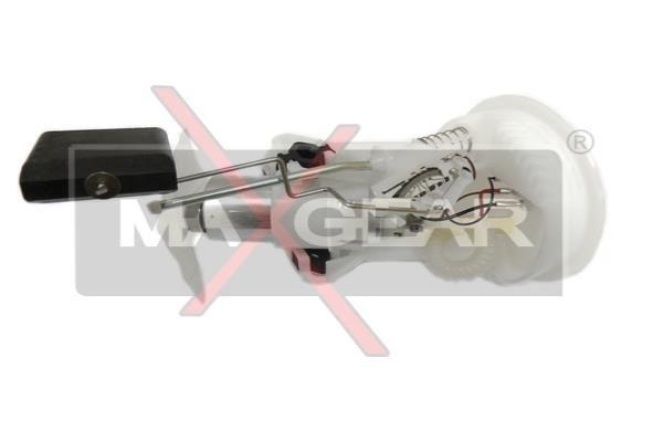 MAXGEAR Brandstoftoevoereenheid (43-0127)