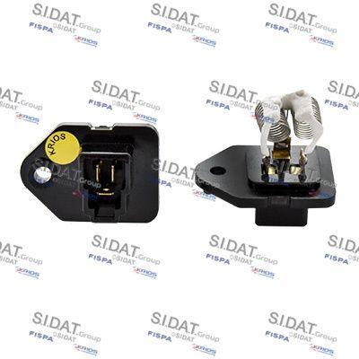FISPA Weerstand, interieurventilator (10.9164)