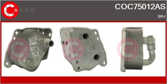 CASCO Weerstand, interieurventilator (CRS74011GS)