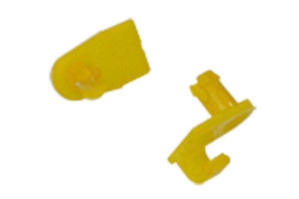 ASAM Clip, sier- /beschermingslijst (71050)