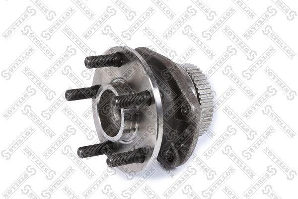 STELLOX Adapter, stekkerdoos (88-00700-SX)