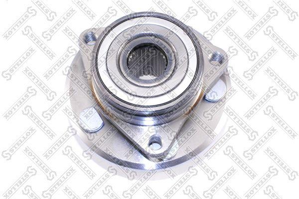 STELLOX Adapter, stekkerdoos (88-00705-SX)