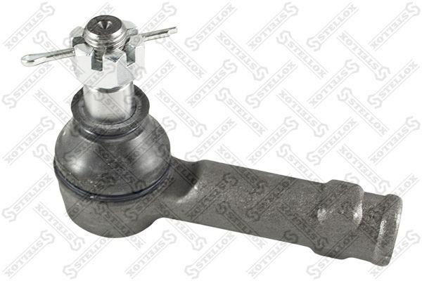 STELLOX Adapter, stekkerdoos (88-00703-SX)